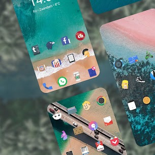 Ineclectic – Material Design Icon Pack 1.2.9 Apk 3