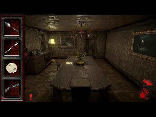 Remember: A Horror Adventure Puzzle Game LITE 127.1 screenshots 12
