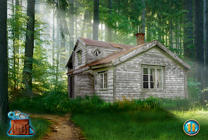 The Secret on Sycamore Hill - Adventure Games