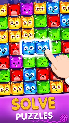 Pop Cat 2.5.0.2 screenshots 1