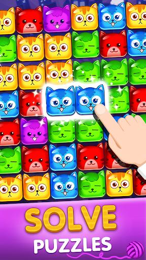 Pop Cat apkmartins screenshots 1
