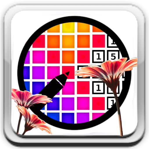 Pixel Art Master, coloring fun