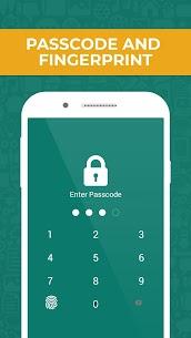 Free Chat Locker for WhatsApp 1