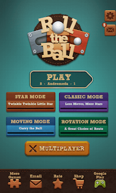 Roll the Ball - slide puzzleのおすすめ画像5