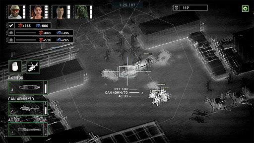Zombie Gunship Survival - Action Shooter 1.6.15 screenshots 6