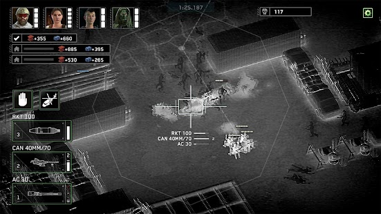 Zombie Gunship Survival - Action Shooter Screenshot