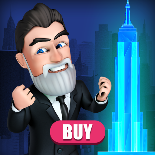 LANDLORD GO Business Simulator Games - Investing