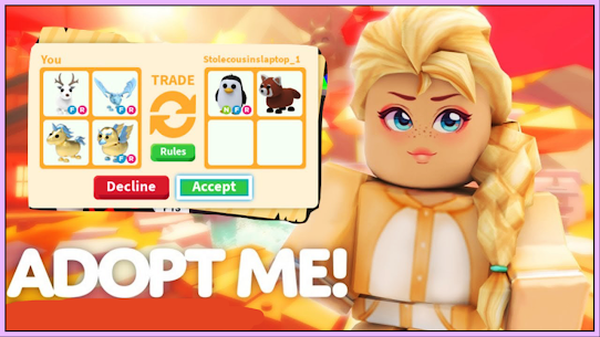 Mod Adopt Me Pets Instructions (Unofficial) 2