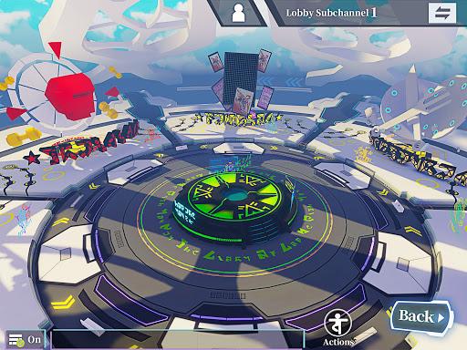 Aotu World - Hatsune Miku Crossover Event apkdebit screenshots 15