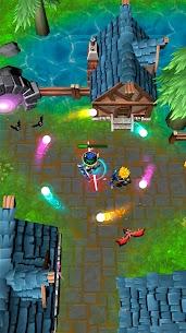 Epic Magic Warrior Mod Apk 1.6.2 (Unlimited Money) 6