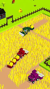 Harvest.io – Farming Arcade in 3D Mod Apk (Unlocked + No Ads) 7