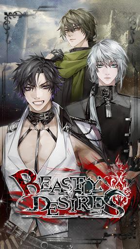 Code Triche Beastly Desires: Otome Romance you Choose (Astuce) APK MOD screenshots 5