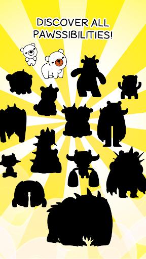 Bear Evolution - UnBEARably Fun Clicker Game screenshots 4