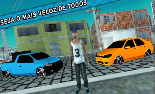 BR Racing Simulator  screenshots 10