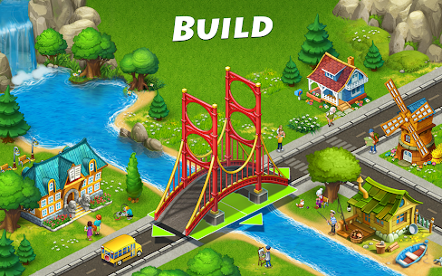 Township MOD APK For Android 2