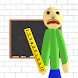 Mad Math Teacher School Angry Mod - Androidアプリ