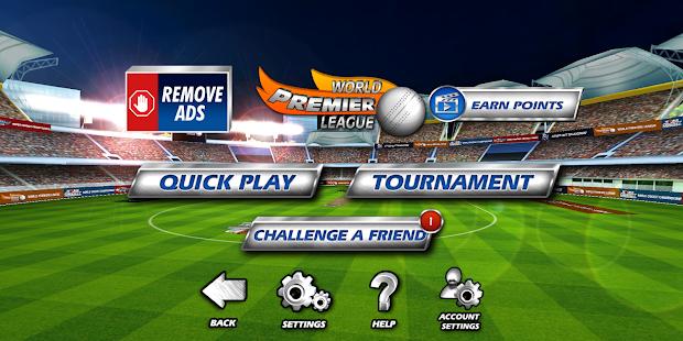 World Cricket Championship  Lt screenshots 7