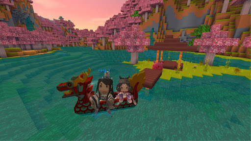 Mini World: Block Art goodtube screenshots 7