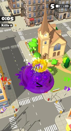 Slime.io 0.9 screenshots 3