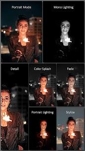 Phocus : Portrait Mode & Portrait Lighting Editor 16.0.0 Apk + Mod 1