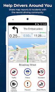 Navmii GPS World (Navfree) 2