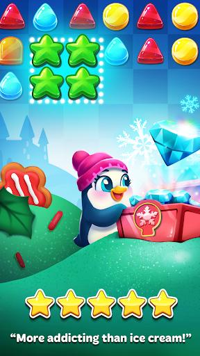 Frozen Frenzy Mania u2013 Match 3  screenshots 5