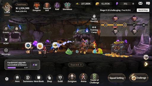 Epic Fantasy 1.7.5 screenshots 12