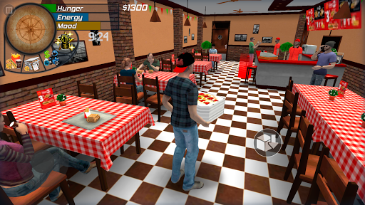 Big City Life : Simulator 1.4.5 Screenshots 5