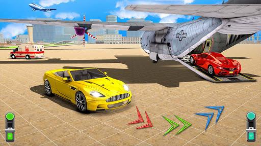 Airplane Pilot Vehicle Transport Simulator 2018 1.12 screenshots 13