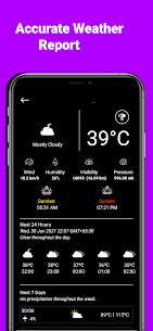 Real Compass – Smart digital Compass App For Android 4