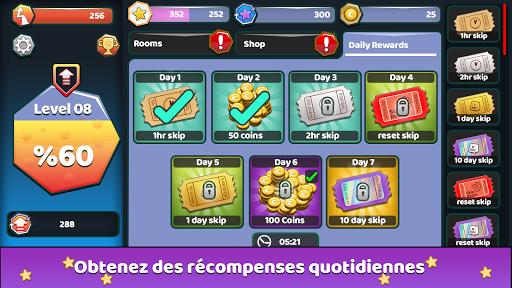 Télécharger Smeet Clicker - Idle Clicker Game apk mod screenshots 1