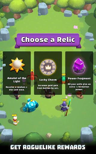 Pocket Legion: Roguelike Battle 0.2.74 screenshots 6