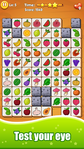 Connect Animal Renew u2013 Classic Matching Puzzle 1.8 screenshots 13