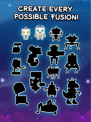 Robot Evolution - Clicker Game 1.0.3 screenshots 8