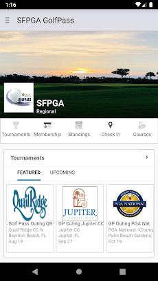 South Florida PGA GolfPassのおすすめ画像1