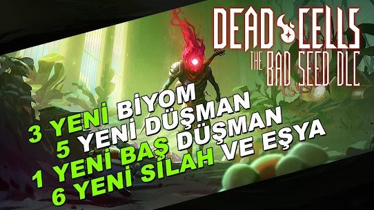 Dead Cells Hileli Apk Güncel 2021** 1