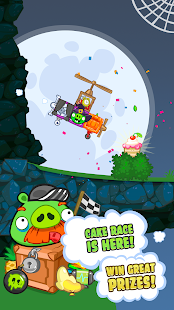 Bad Piggies screenshots 12