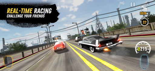 Traffic Tour Classic apkdebit screenshots 15
