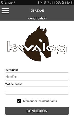 iKavalog  screenshots 1