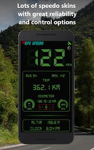 Speedometer & Odometer – TripMaster Car and Bike (PRO) 2.19 Apk 4