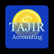 TAJIR shop accounting application