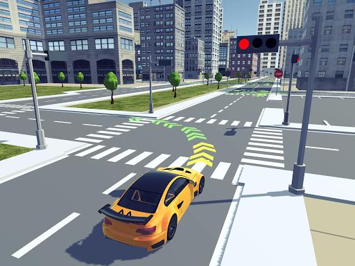 Driving School 2021  Screenshots 14