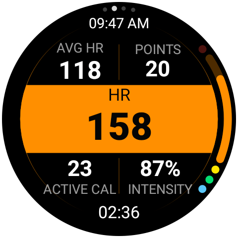 FITIV Pulse: Heart Rate Monitor + Workout Tracker android2mod screenshots 11