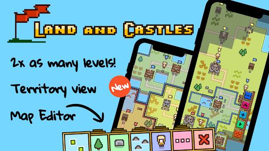 Land and Castles Mod Apk (Unlocked + No Ads) 5
