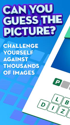 100 PICS Quiz - Guess Trivia, Logo & Picture Games Apkfinish screenshots 6
