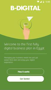 Etisalat Business – EG 2.3.1 Android Mod APK 1