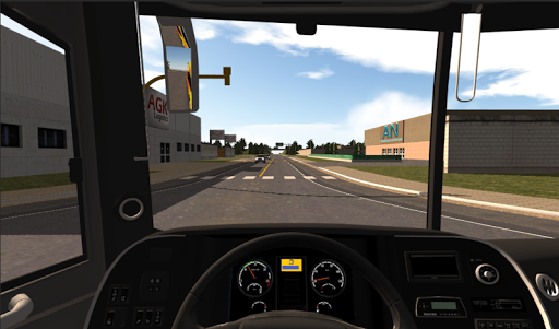 Heavy Bus Simulator  screenshots 7