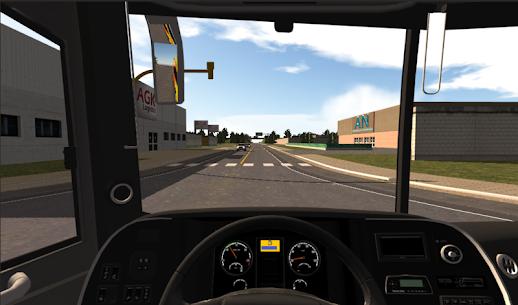 Heavy Bus Simulator Mod (Unlimited Money) 7