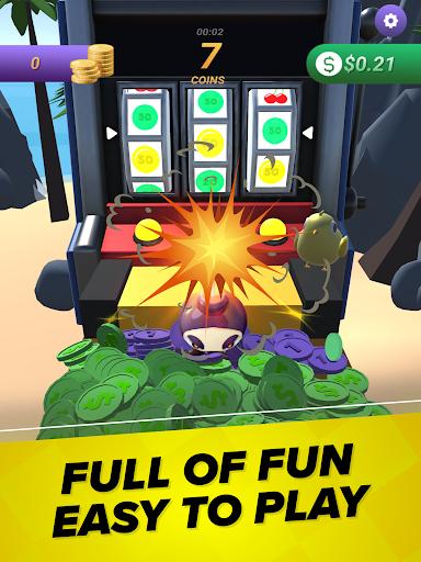Lucky Town: Merge & Win ud83dudcb0 screenshots 23