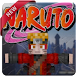 Naruto for Minecraft Mods 2021 Master Addons MCPE